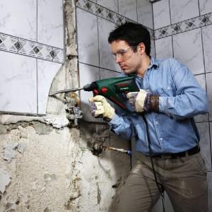 ремонтные работы в многоквартирном доме время