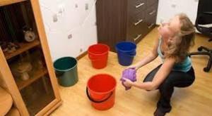 Порядок действий при затоплении квартиры соседями