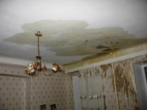 затопили соседи как взыскать деньги за ремонт
