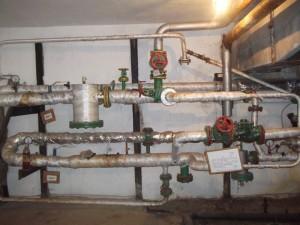 запуск отопления в многоквартирном доме