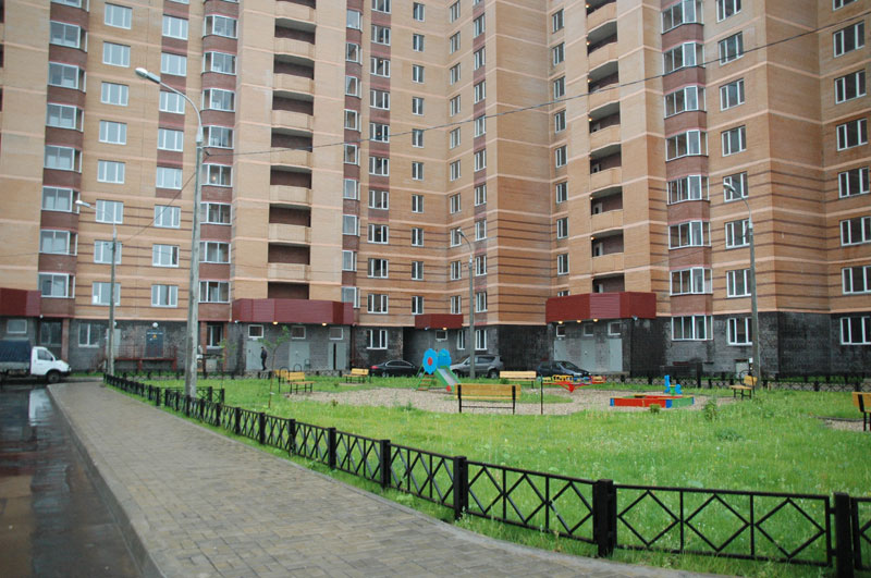 Уборка частного дома Подольск
