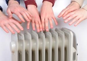 Температура подачи отопления в многоквартирном доме