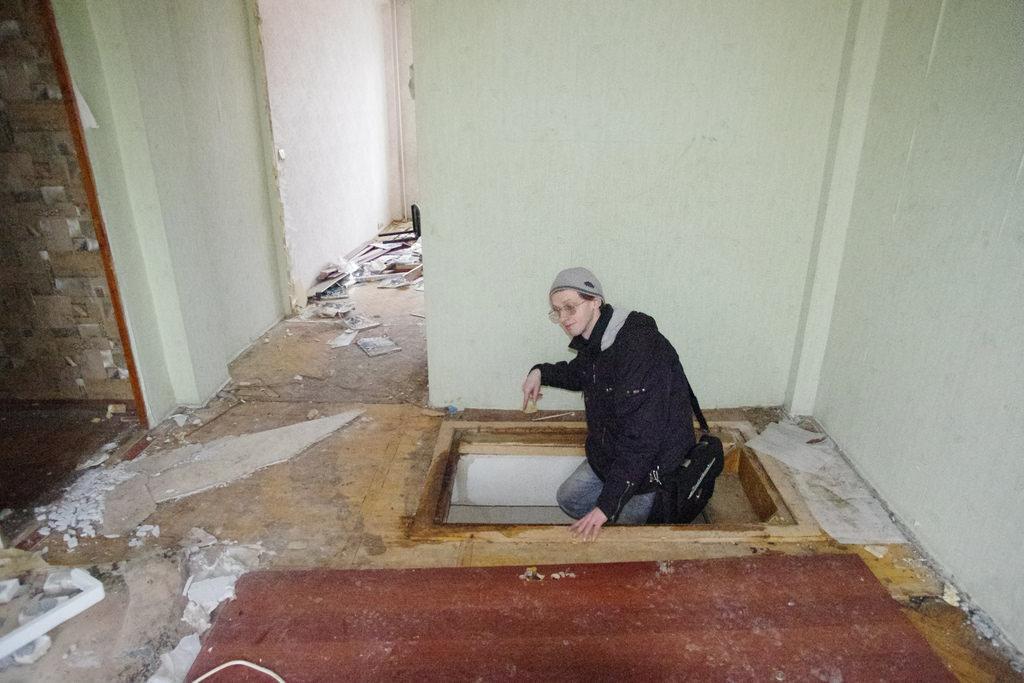 Как узаконить перепланировку санузла в мытищах