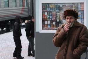 Штраф за курение в доме